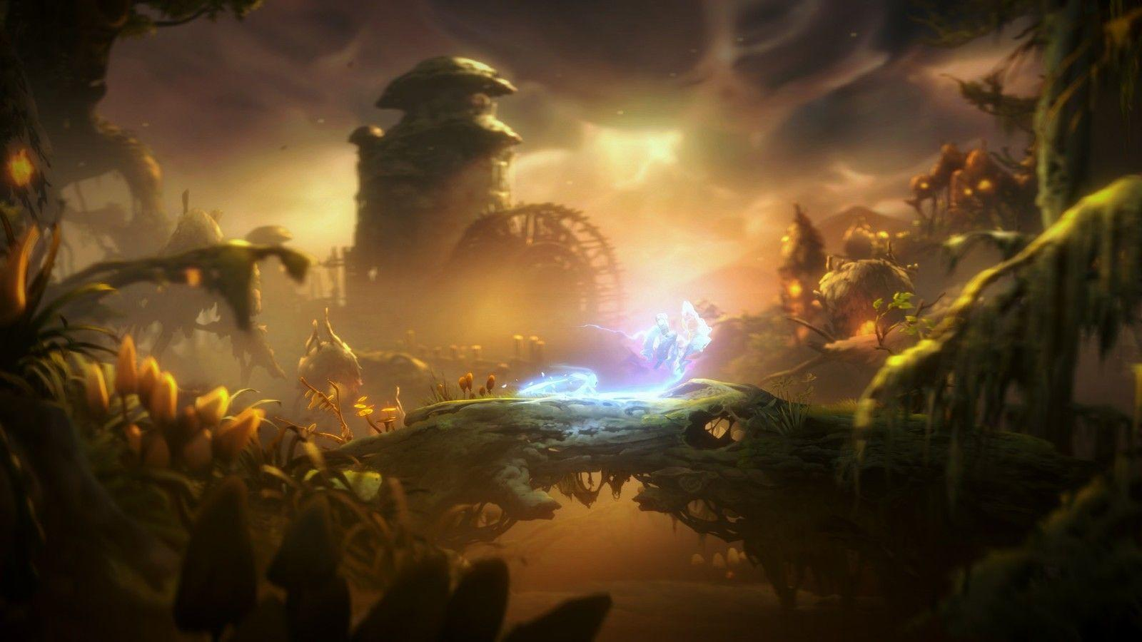 Ori and the Will of the Wisps is gorgeous, moving, and now
