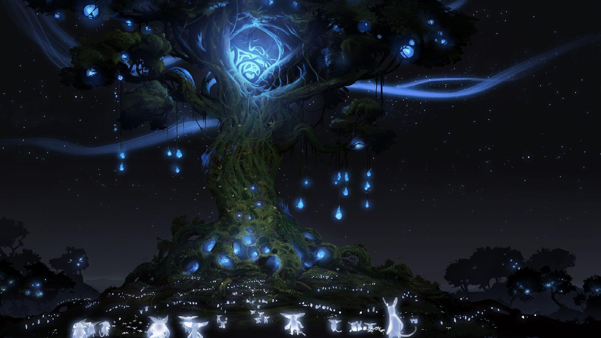 Ori and the Blind Forest Xbox One Screenshots