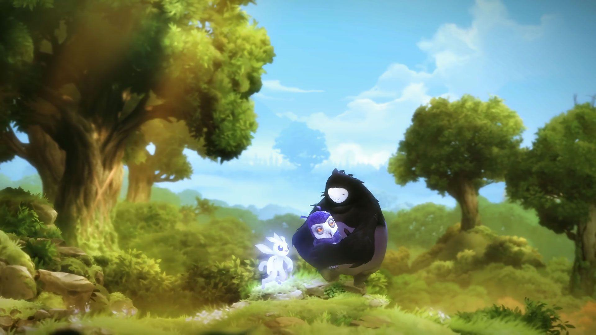 Ori and the Will of the Wisps Guide: Release Date, Wallpapers