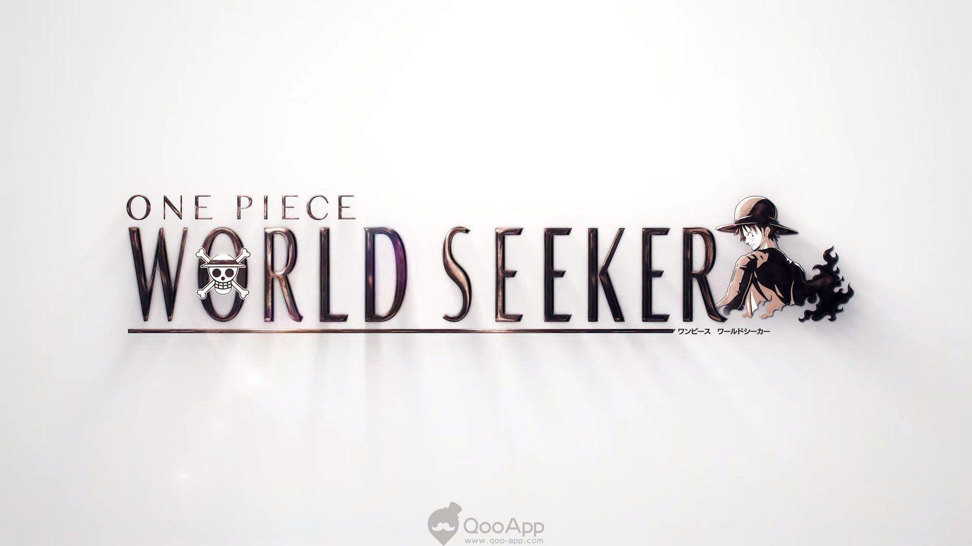 One Piece: World Seeker Wallpapers - Wallpaper Cave