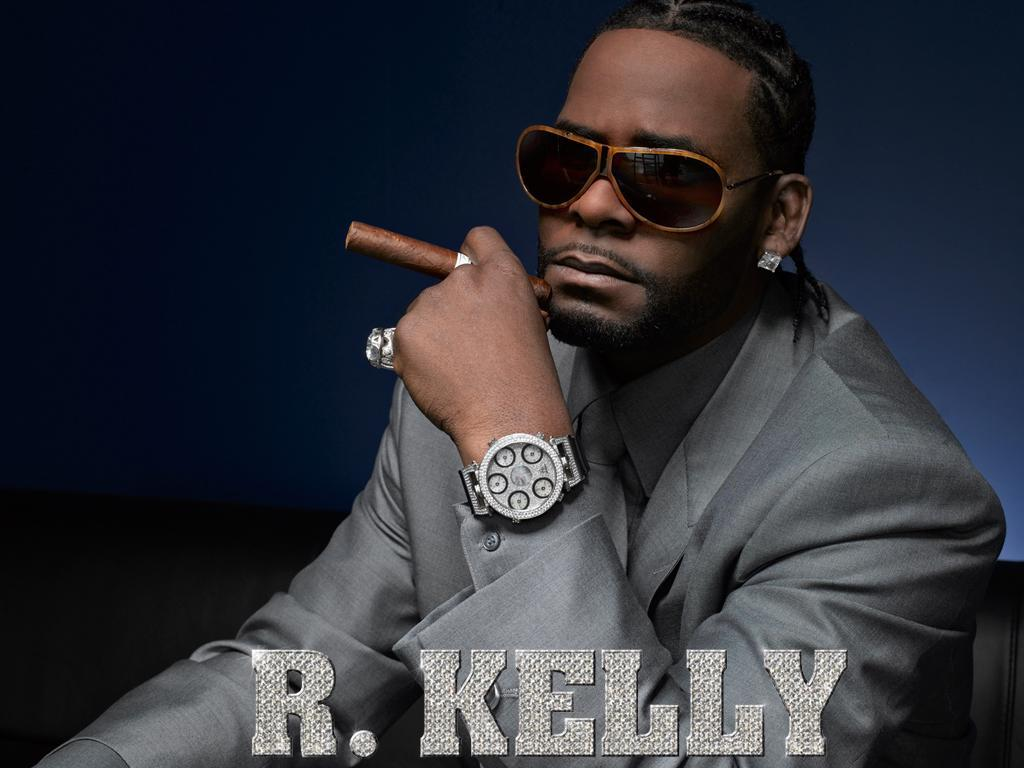 R Kelly Wallpapers Wallpaper Cave