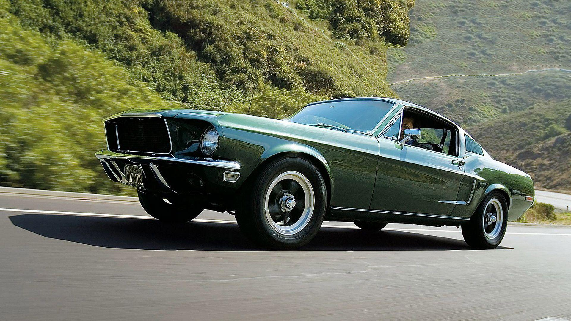 1968 Ford Mustang 390 Gt 2 2 Fastback >> 1969 Shelby Mustang GT500 Fastback Wallpapers - Wallpaper Cave