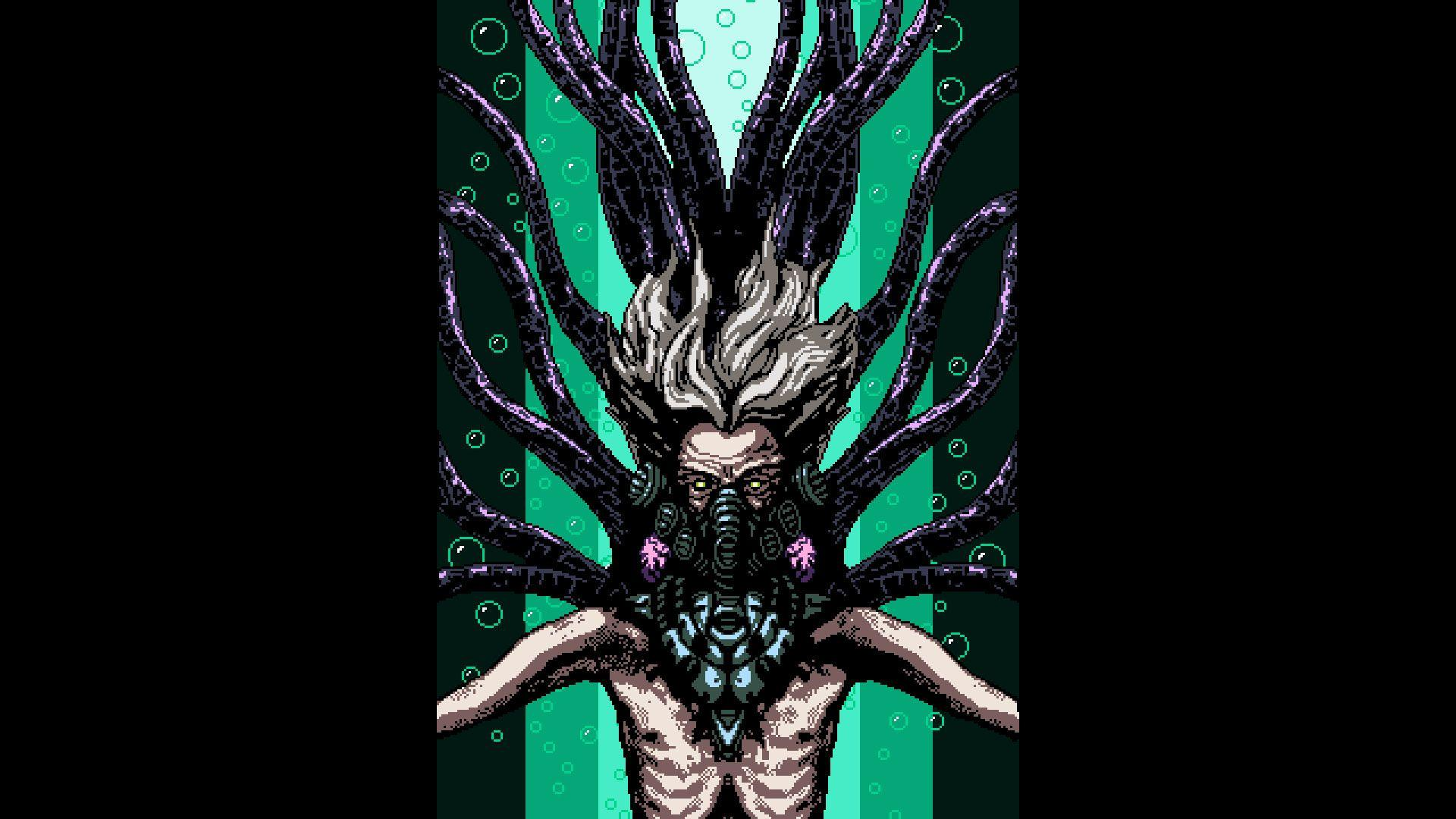 Axiom Verge Wallpapers - Wallpaper Cave
