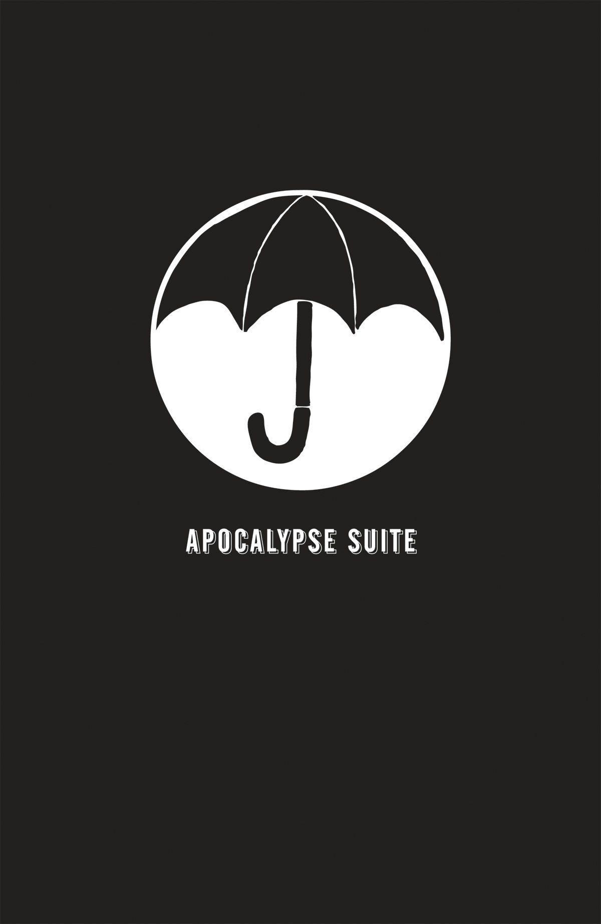 The Umbrella Academy Wallpapers - Wallpaper Cave