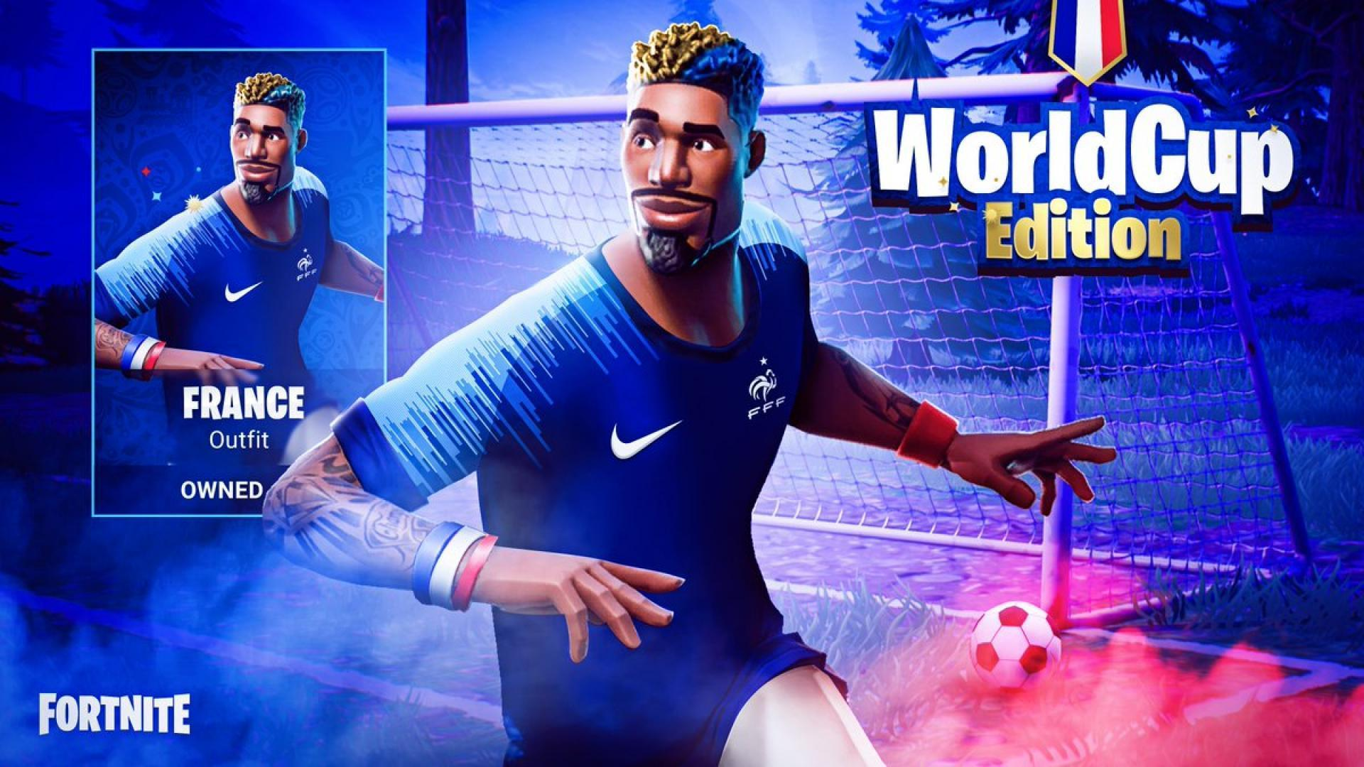 Fortnite Soccer Skin Wallpapers Wallpaper Cave