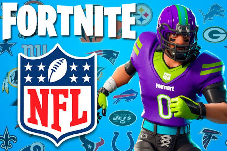 Gridiron Fortnite wallpapers