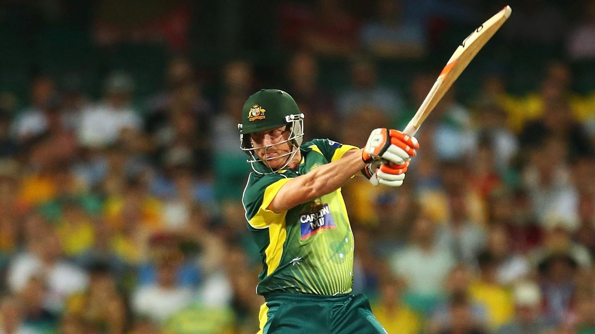 Australian Cricket Team Background 7