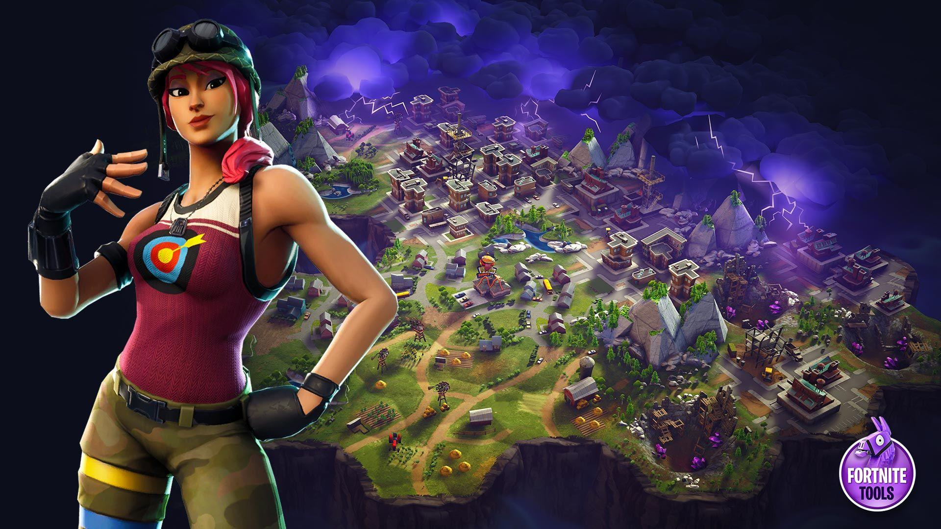 fortnite-wallpaper-bullseye