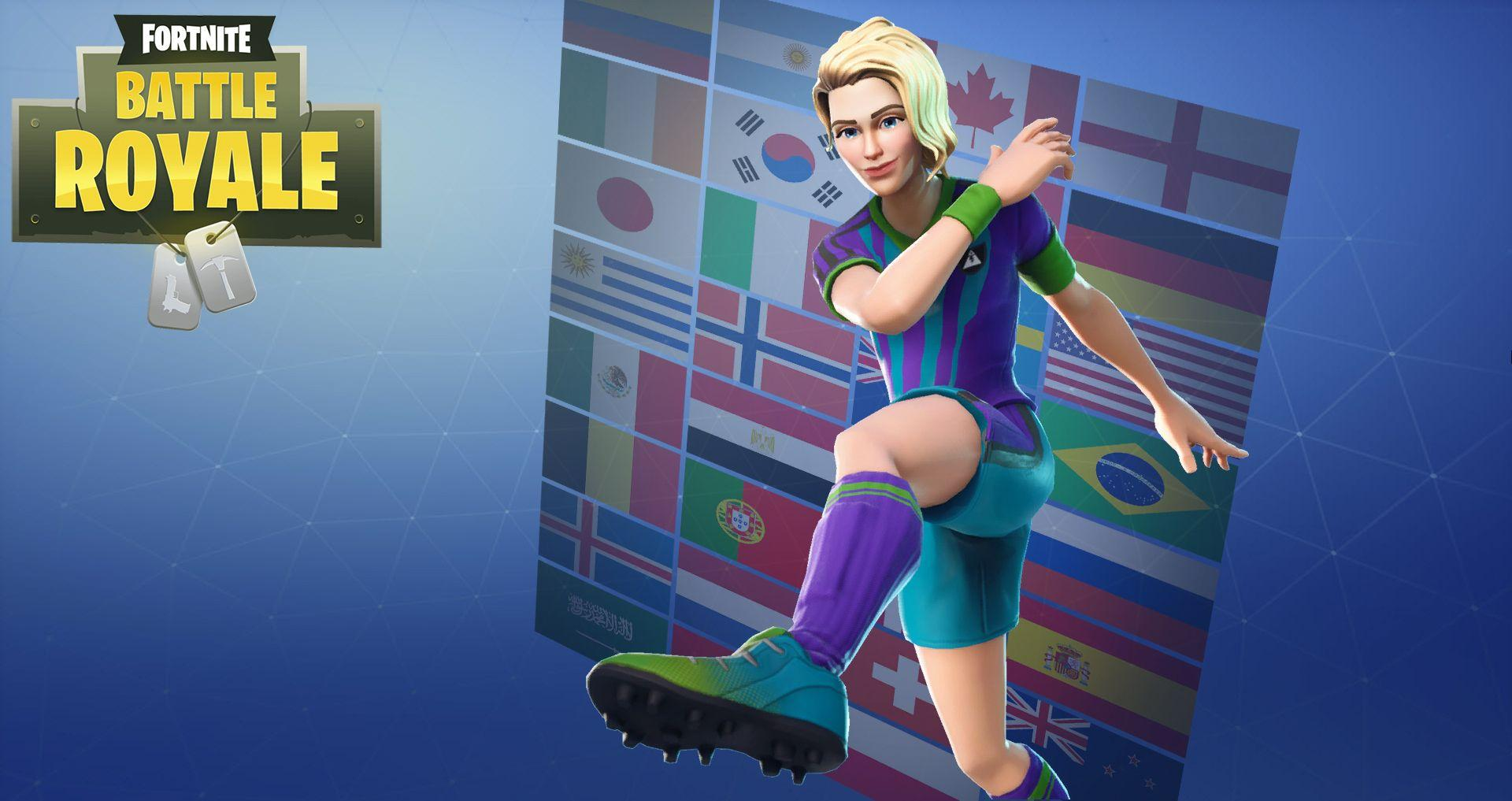 Finesse Finisher Fortnite Outfit Skin How to Get | Fortnite Watch