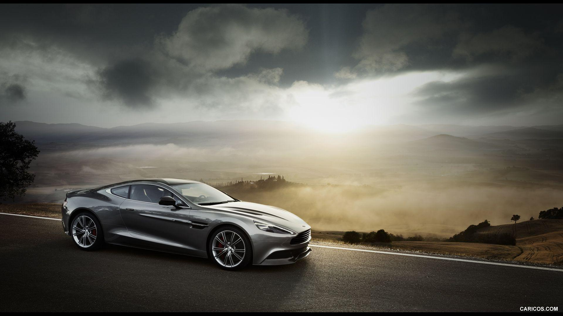 Wallpaper Blink Best of Aston Martin DB Wallpapers HD for Android