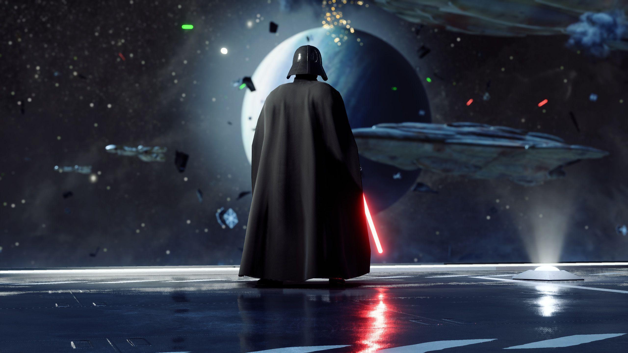 Darth Vader Wallpapers Wallpaper Cave