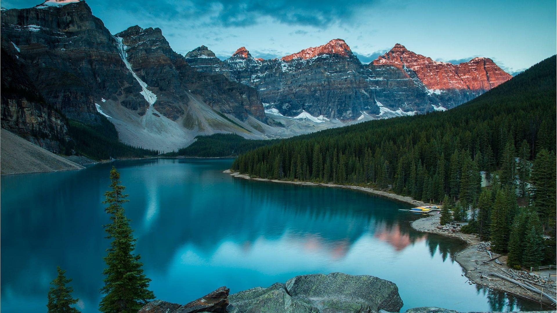 54 Best Free Canada Wallpapers