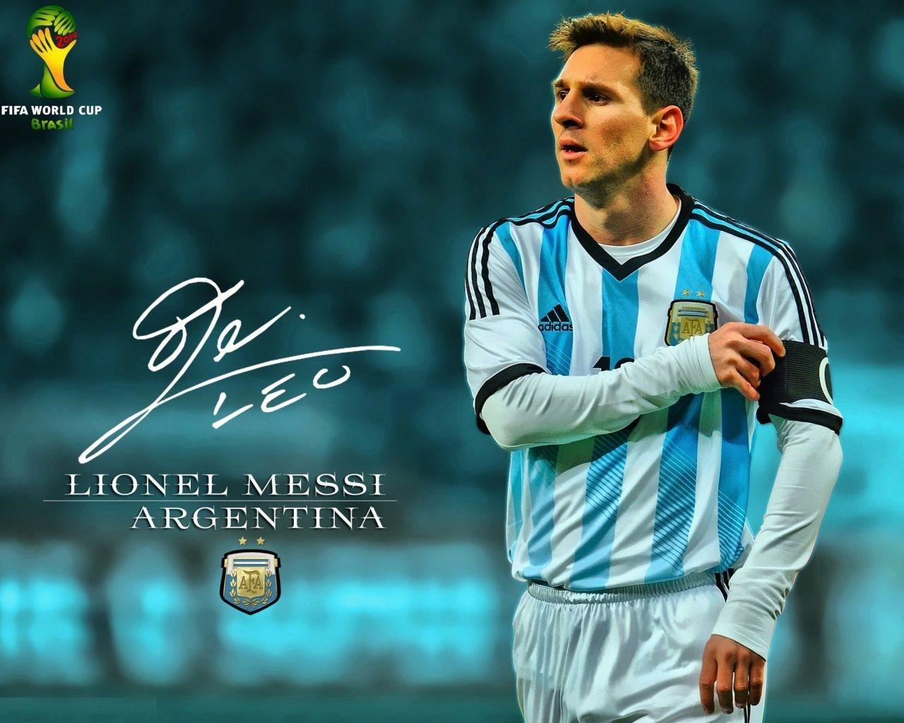 Messi Argentina Wallpaper Group (36+)