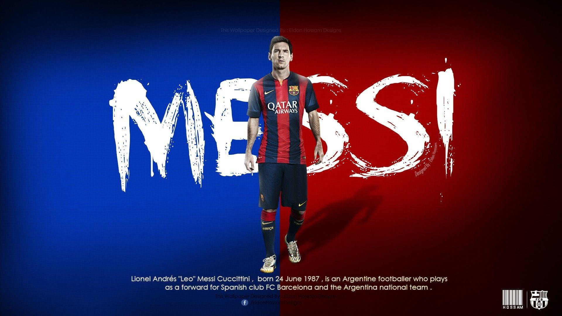 Lionel Messi Wallpaper HD (78+ images)