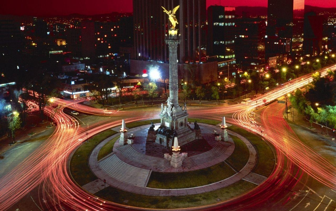 Mexico City Lights wallpapers