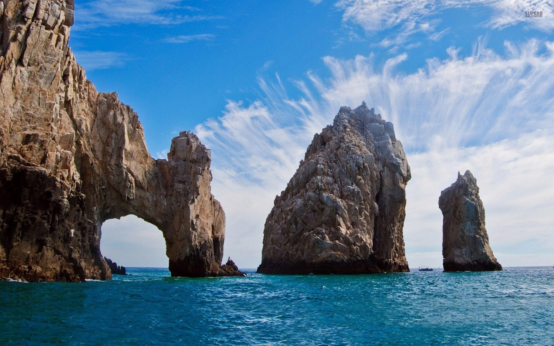 1920x1200 Lovely Cabo San Luca Mexico desktop PC and Mac wallpapers