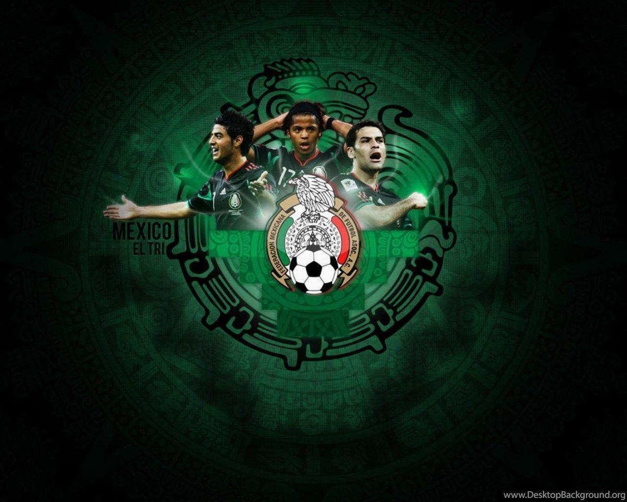 Mexico El Tri World Cup 2014 Exclusive HD Wallpapers Desktop Backgrounds