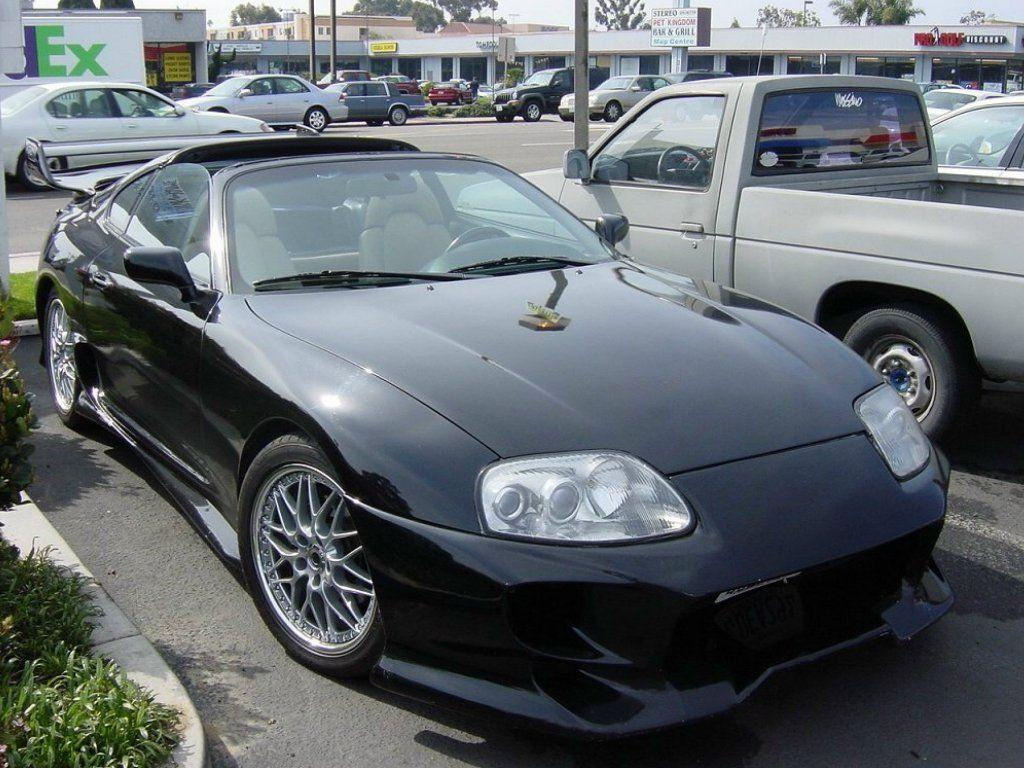 2012 camry: Toyota Supra Wallpapers Collection Pictures