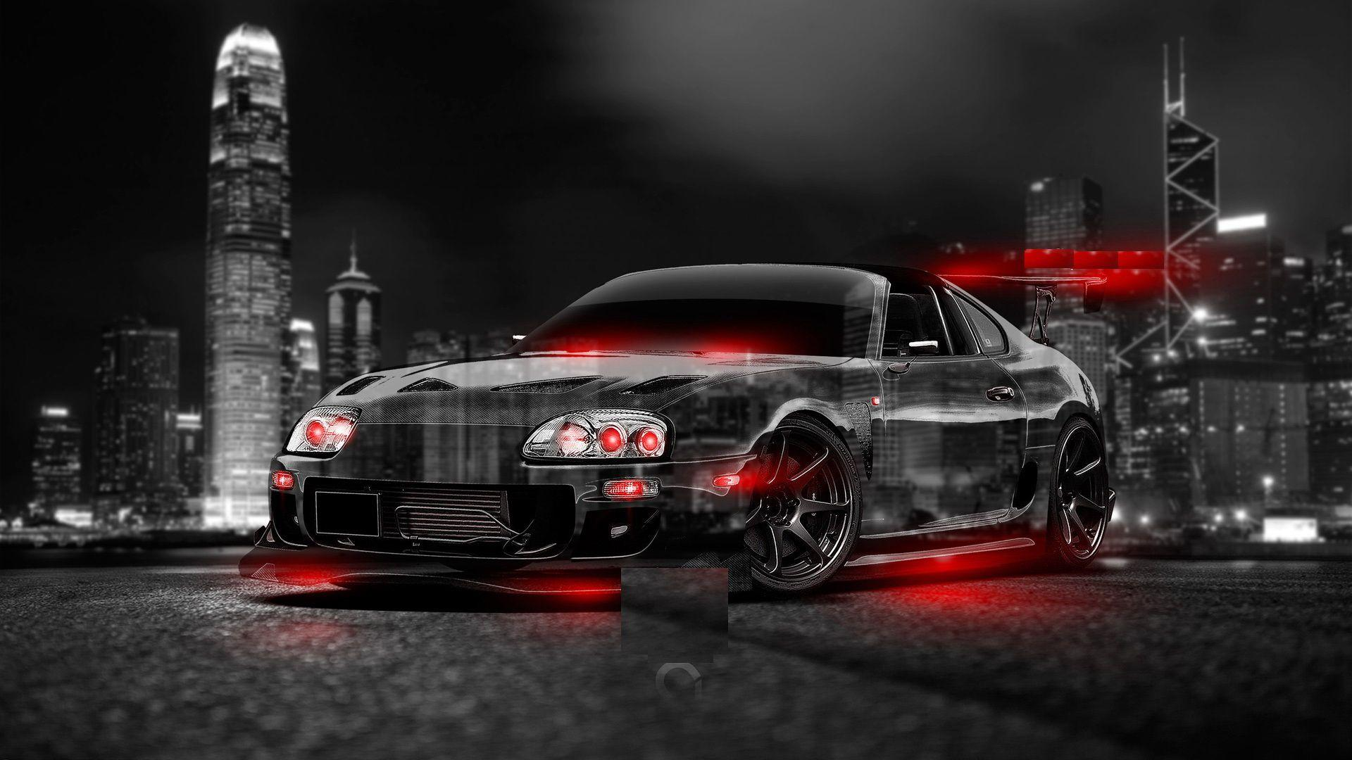 Toyota Supra Wallpapers Iphone ,