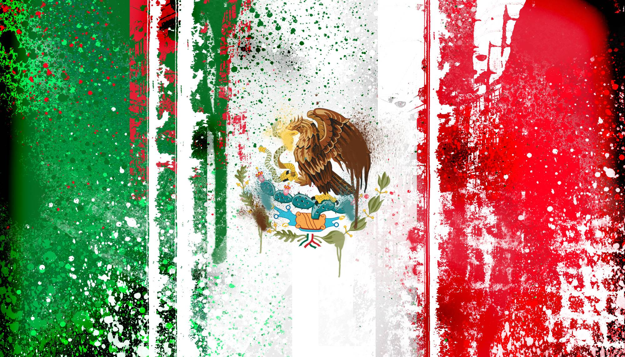 wi.56: Cool Mexican Wallpapers