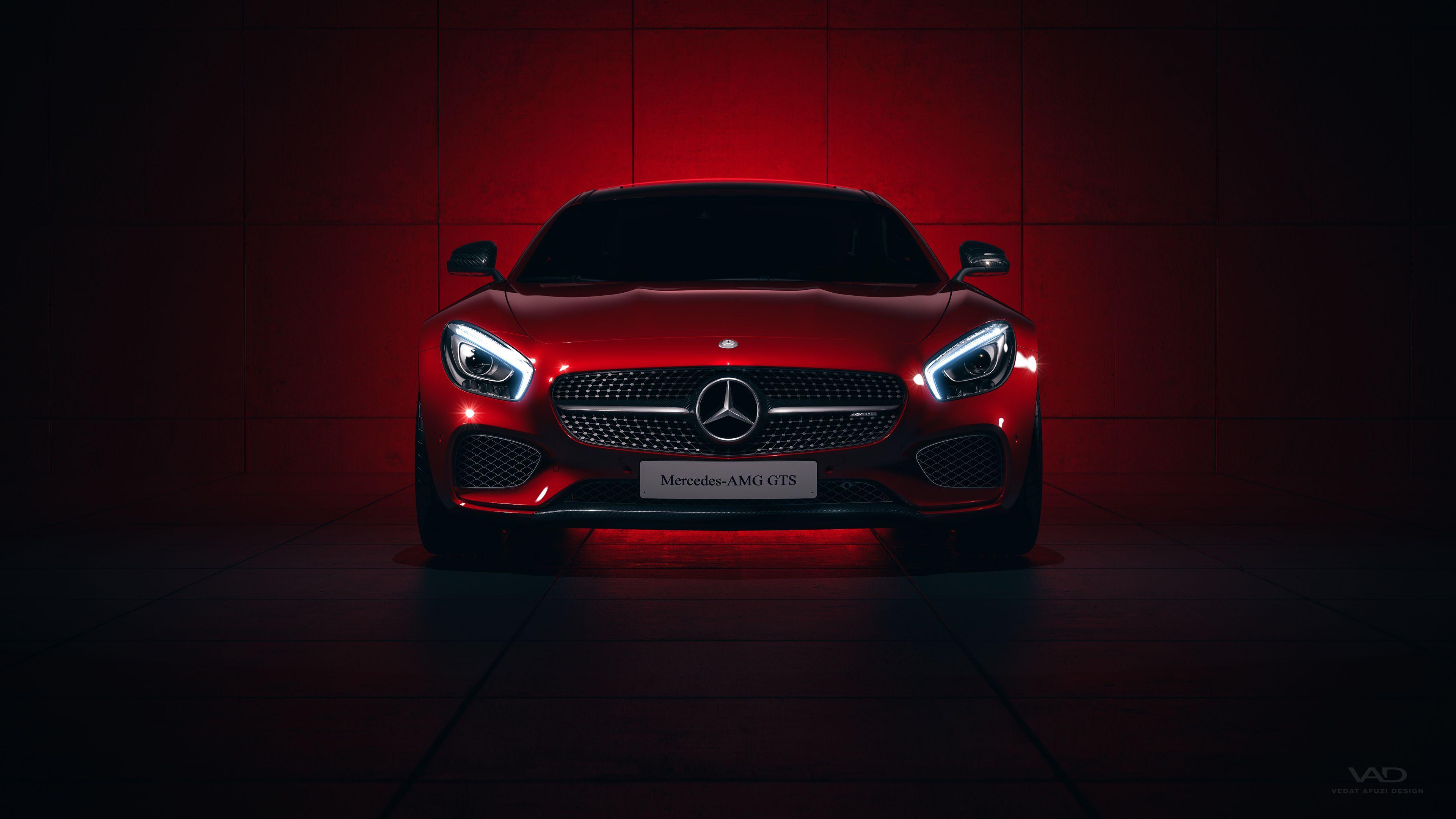 Mercedes 4k Wallpapers - Wallpaper Cave