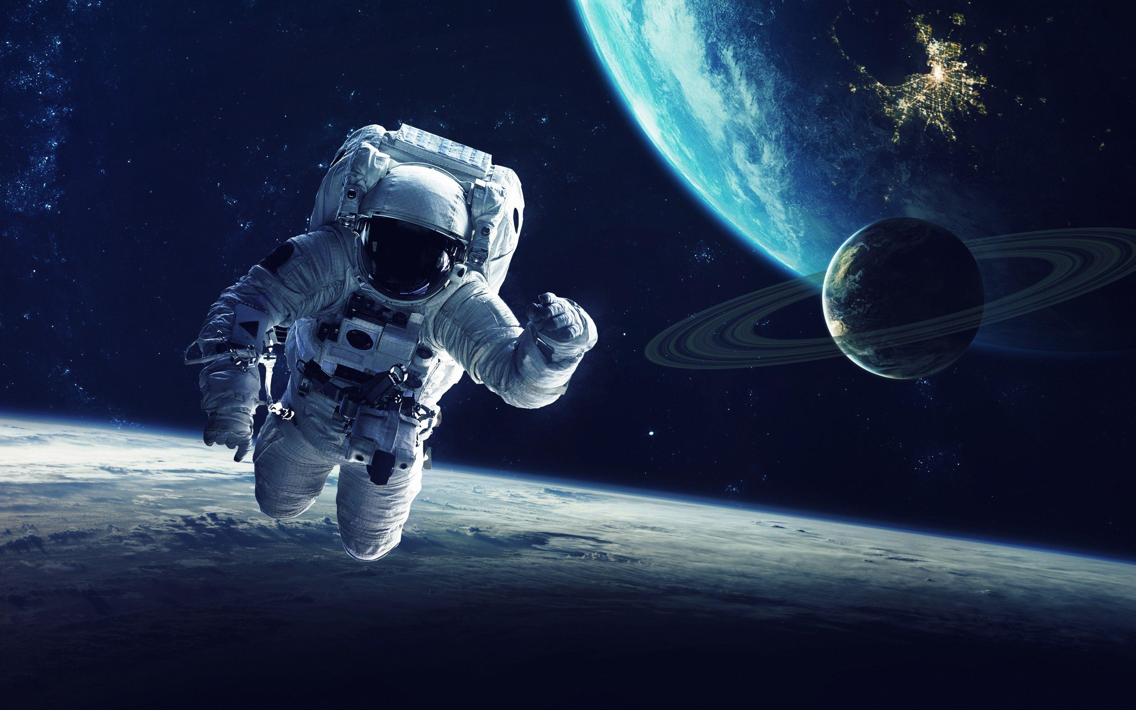 Astronaut Wallpapers Wallpaper Cave