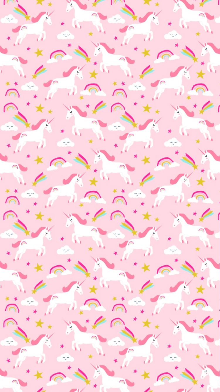 Unicorns Wallpapers Wallpaper Cave