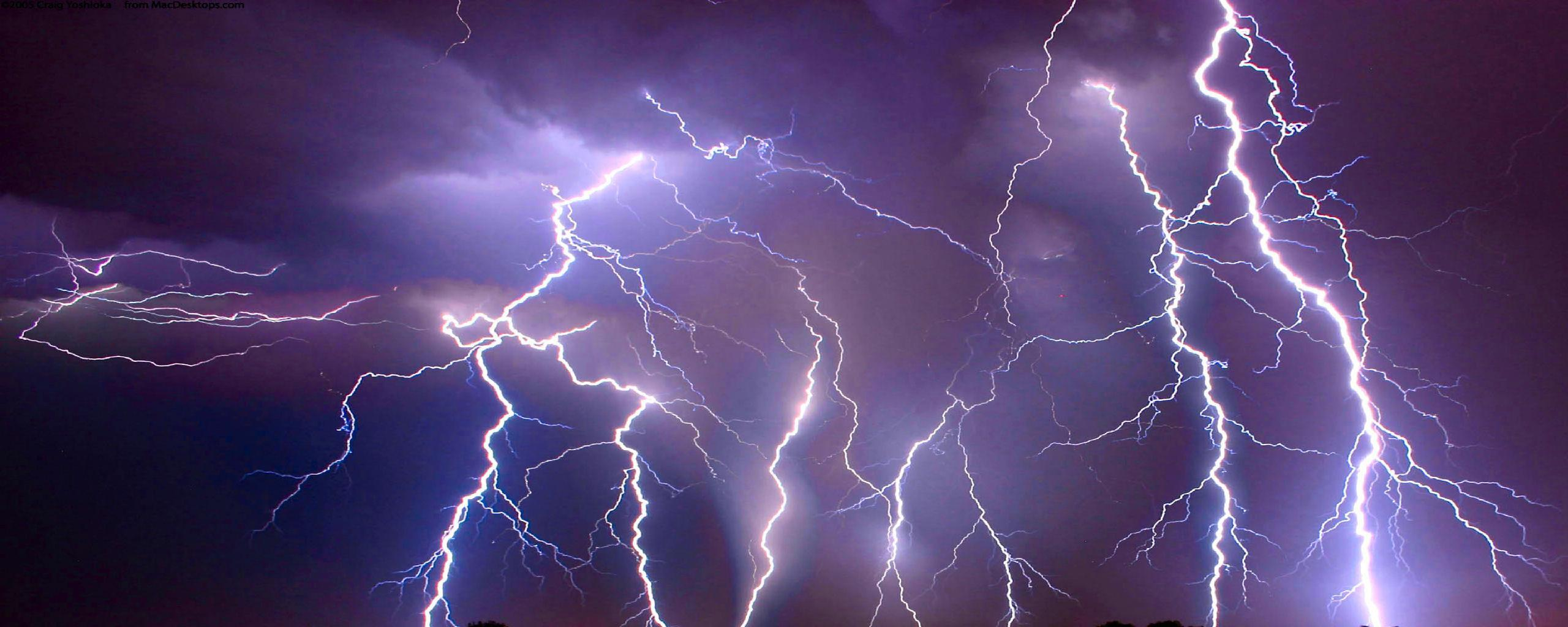 Awesome Lightning Pictures HD Wallpapers Free Download