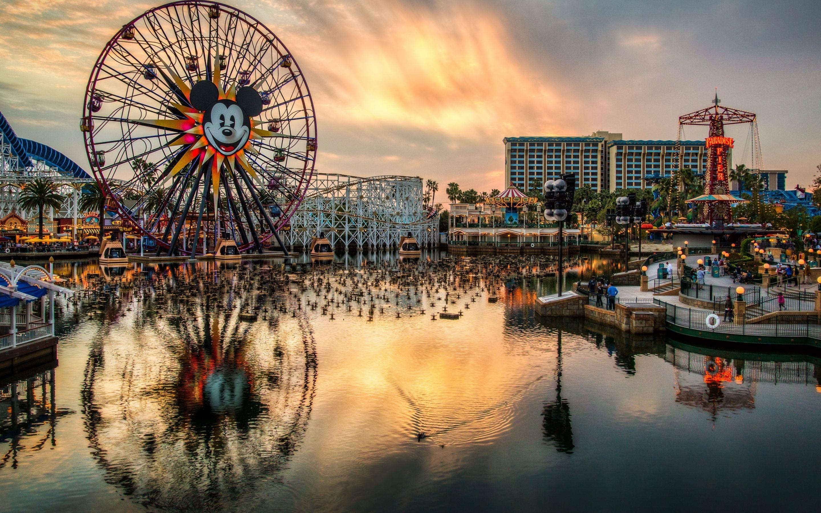 California Adventure Mac Wallpapers Download