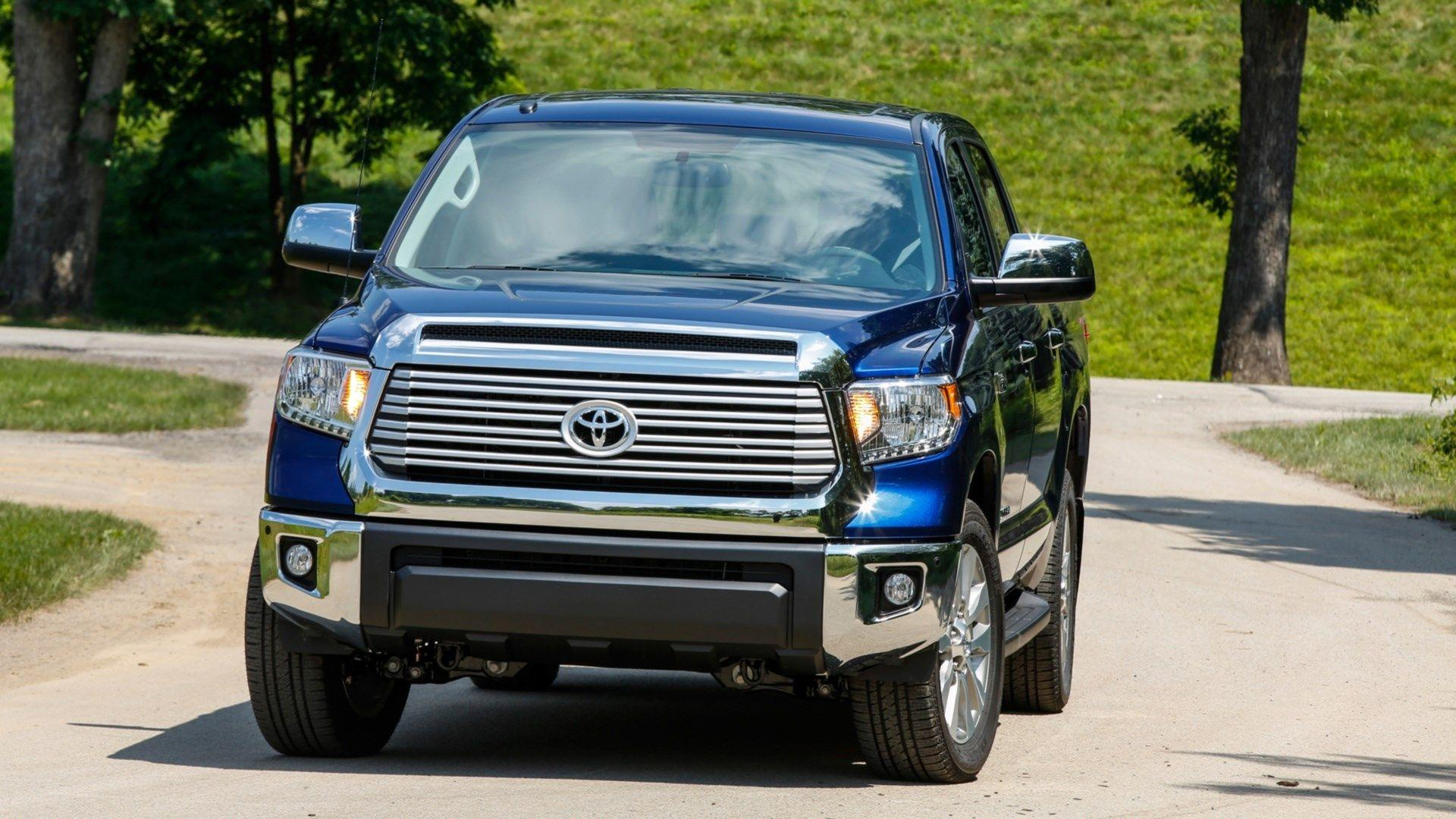 free high resolution wallpapers toyota tundra
