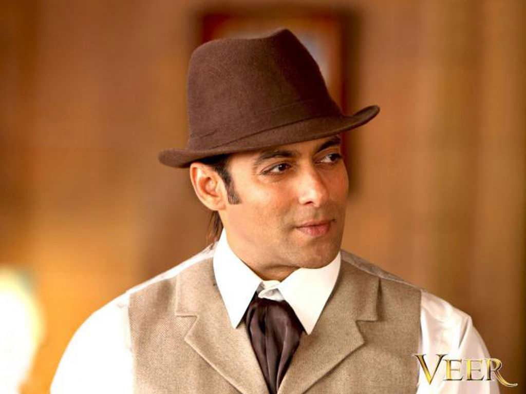 Salman Khan Hindi Movies Wallpapers
