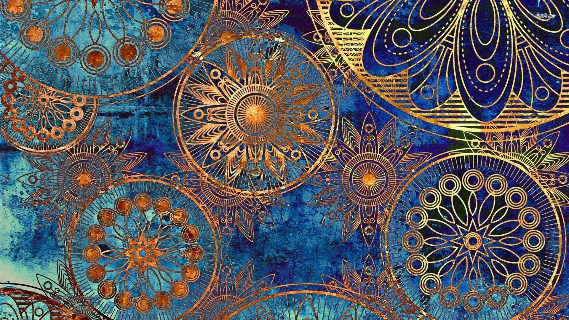 Mandala Wallpapers Wallpaper Cave