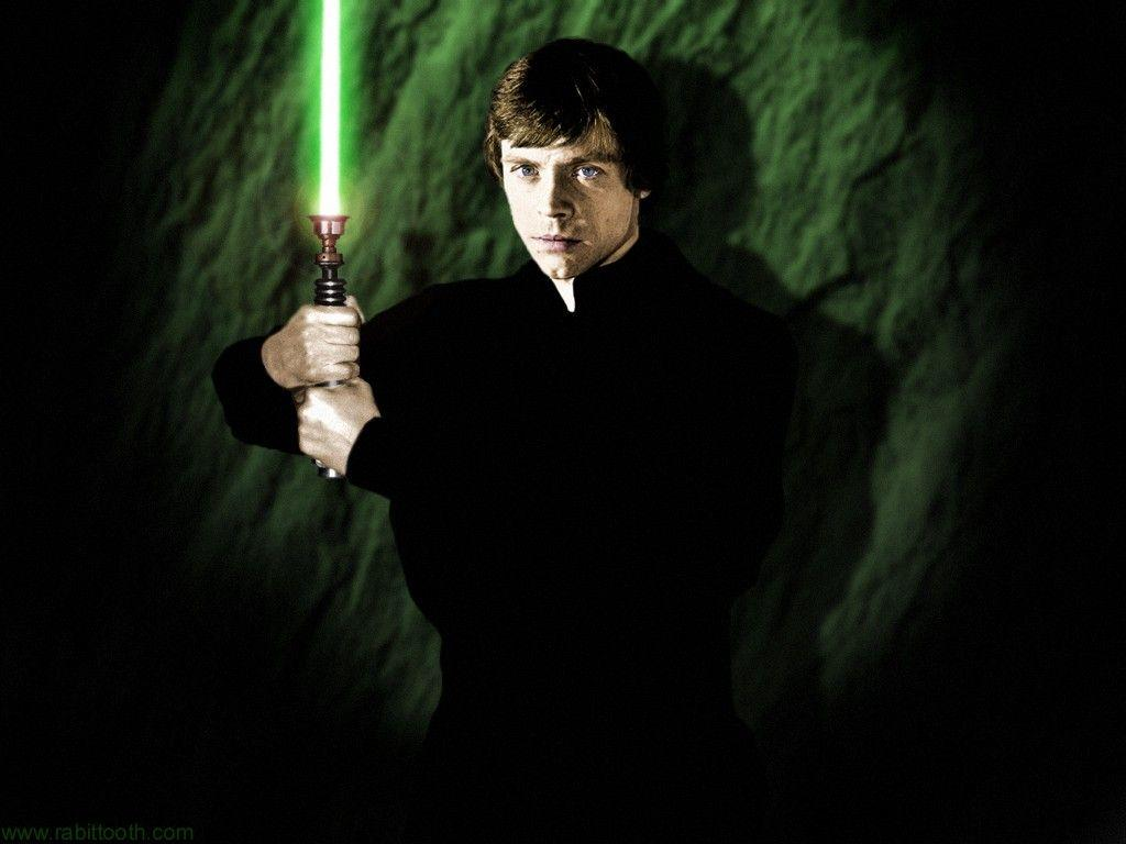 Luke Skywalker Wallpapers Wallpaper Cave