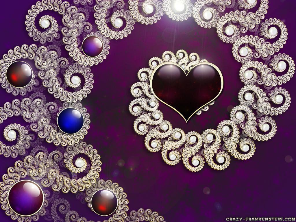 Beautiful Heart Images Wallpapers Wallpaper Cave