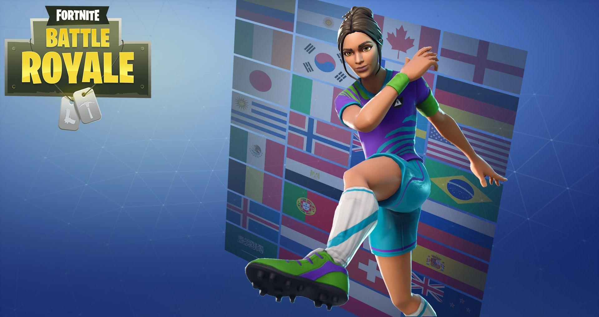 Poised Playmaker Fortnite Outfit Skin How to Get, News