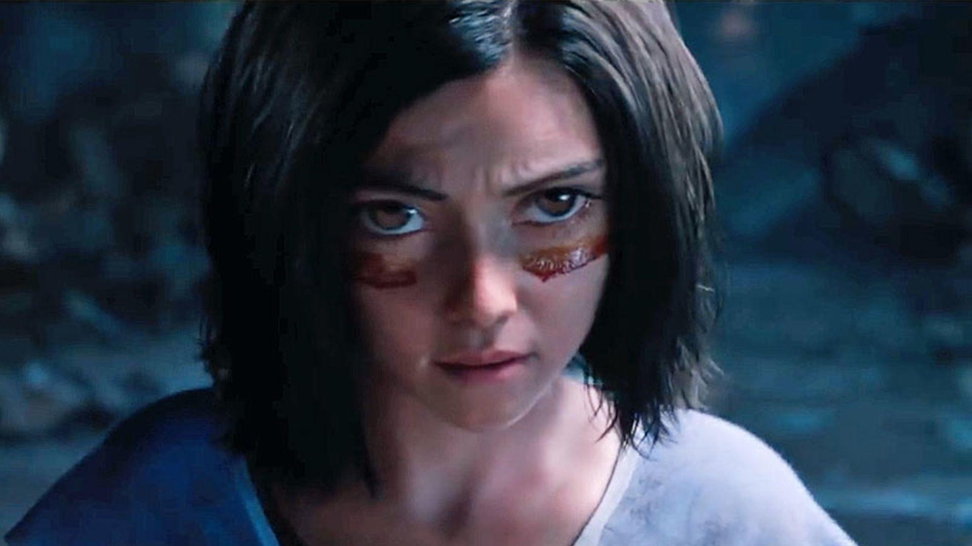 Alita: Battle Angel Producer Talks Use Of New Tech To Capture Facial