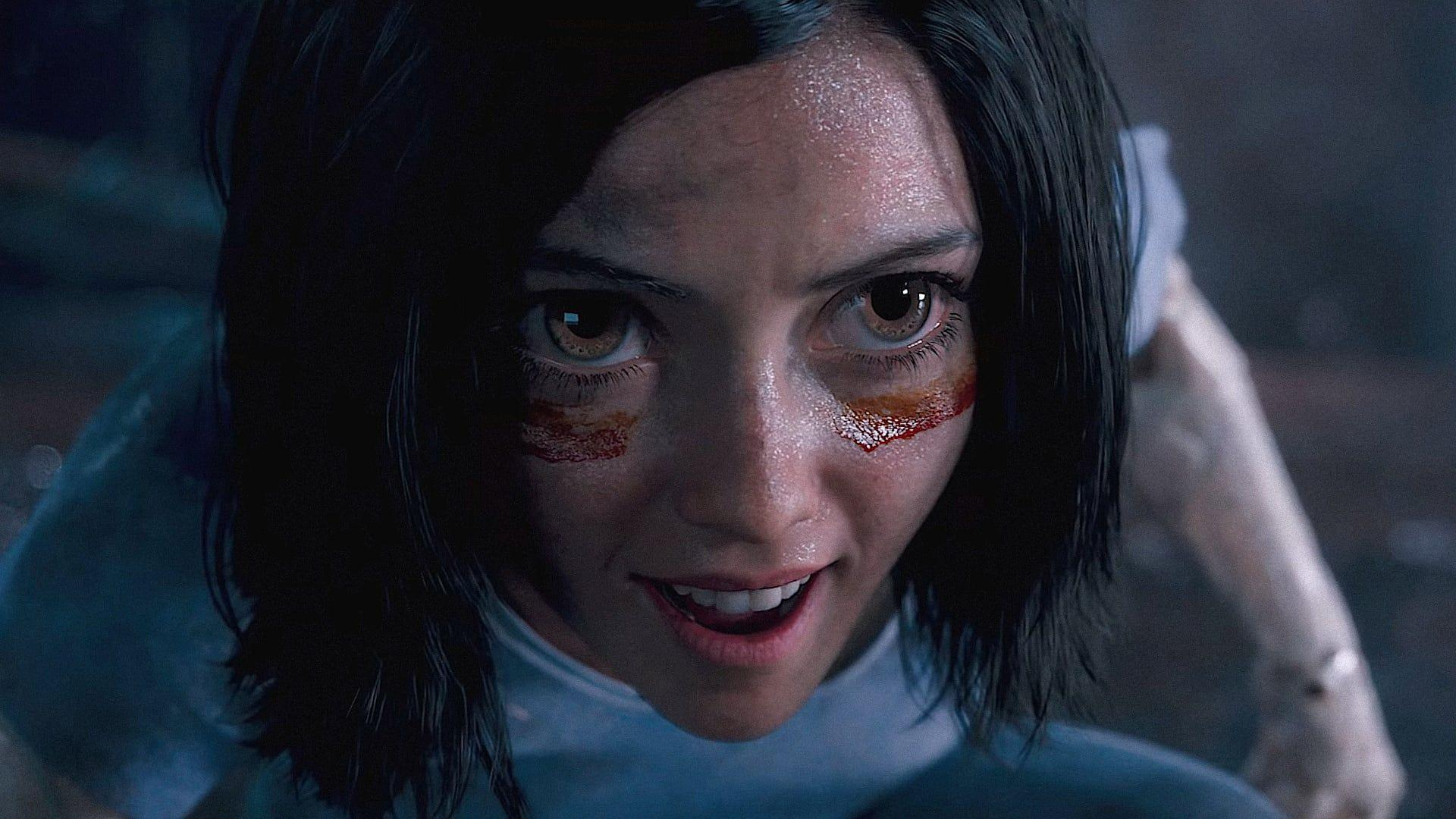 Alita: Battle Angel – HD Movie – See HD Watch Movie Online Free