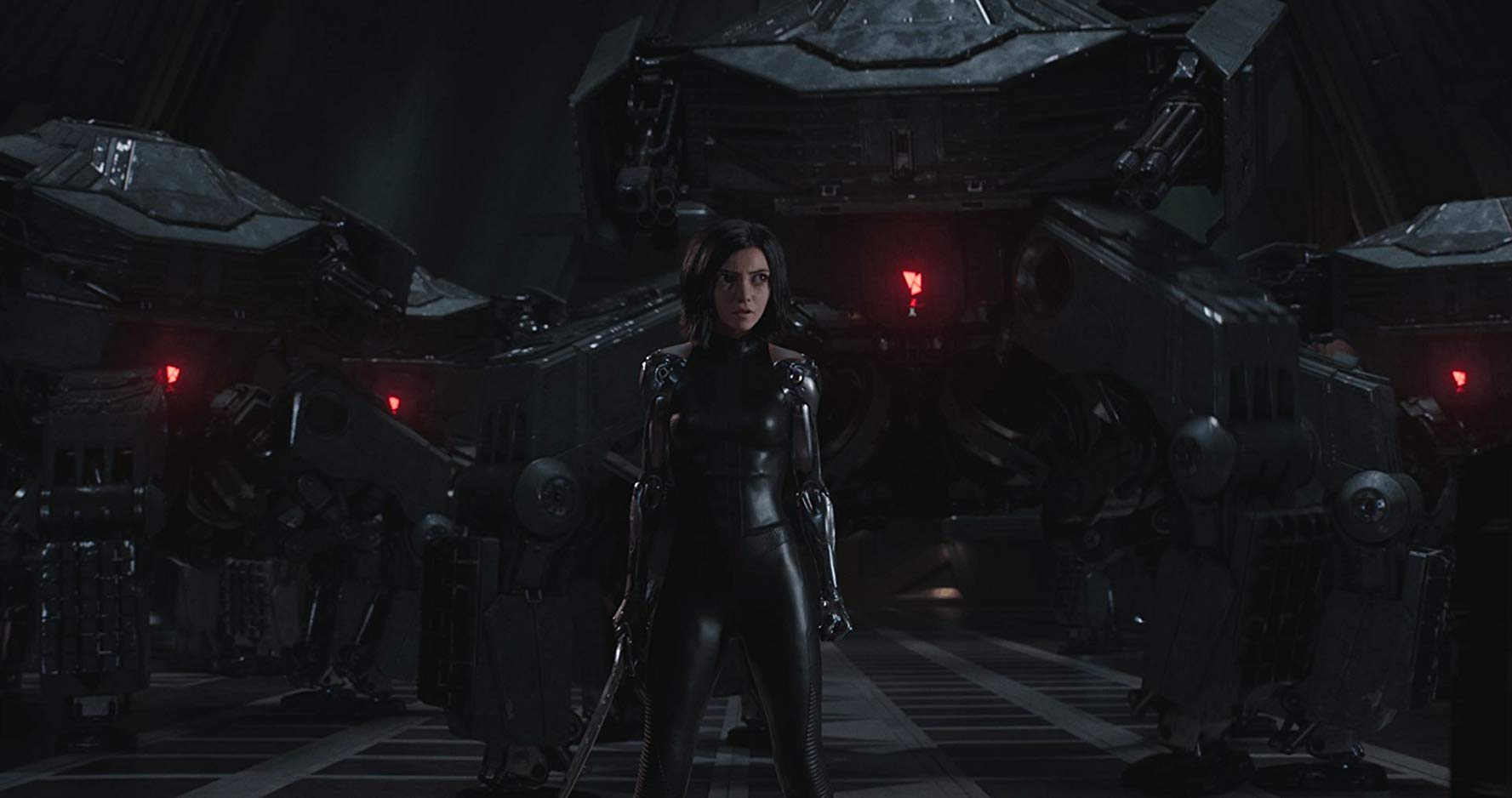 Alita: Battle Angel image Alita: Battle Angel