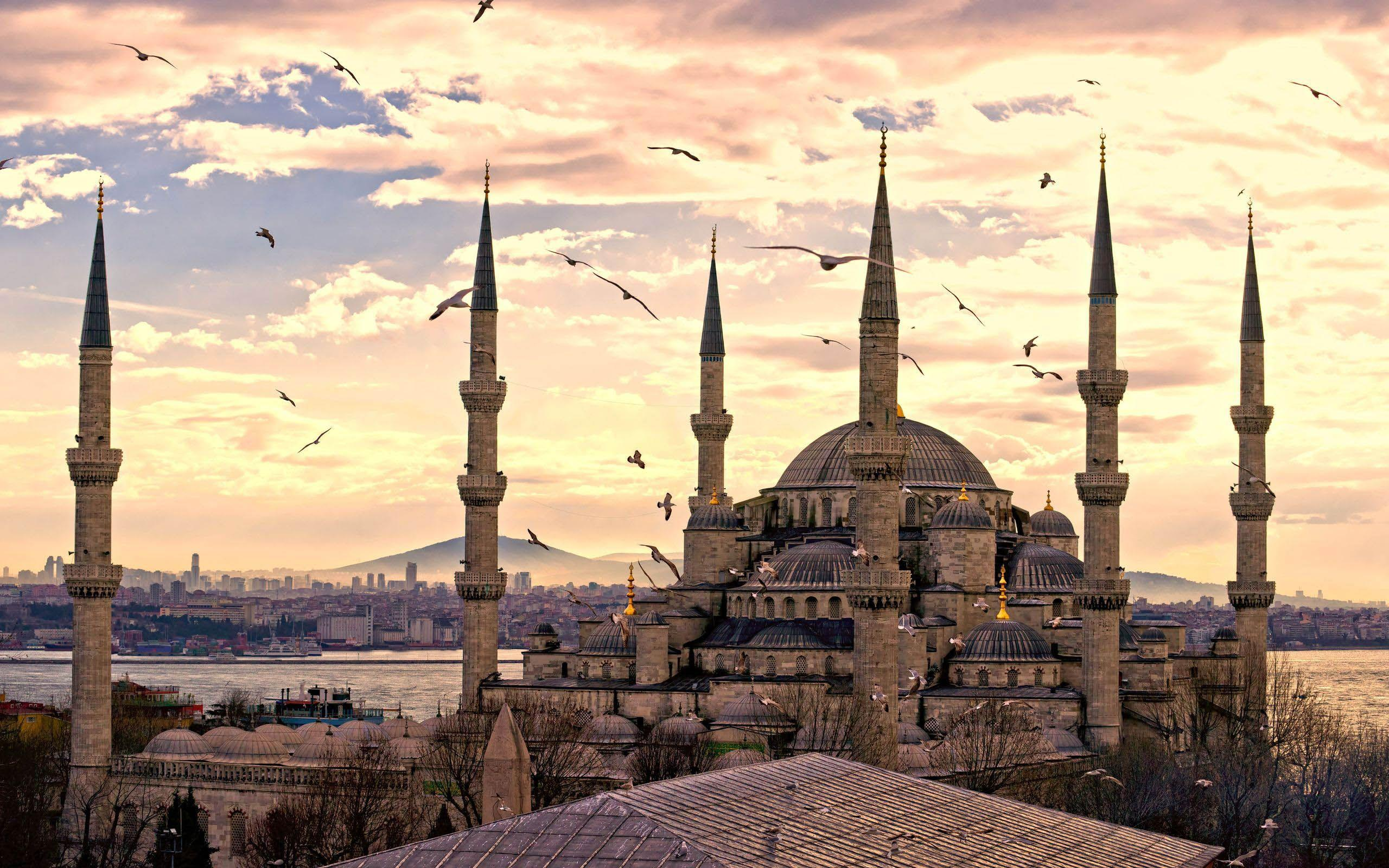 Turkey Wallpapers