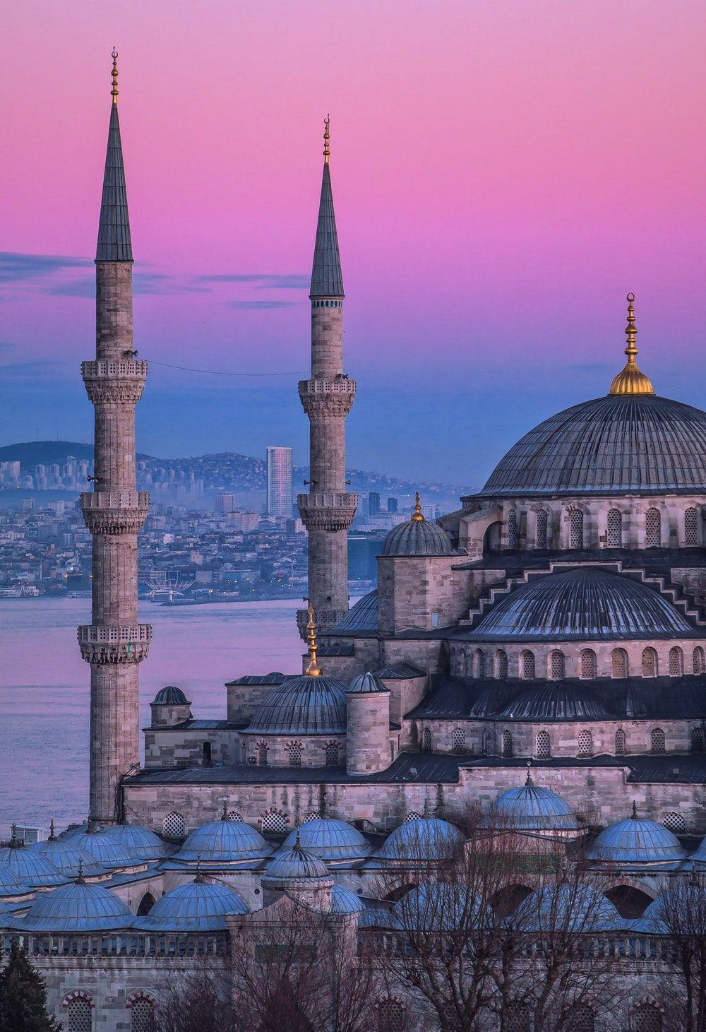 Turkey Pictures [Scenic Travel Photos]