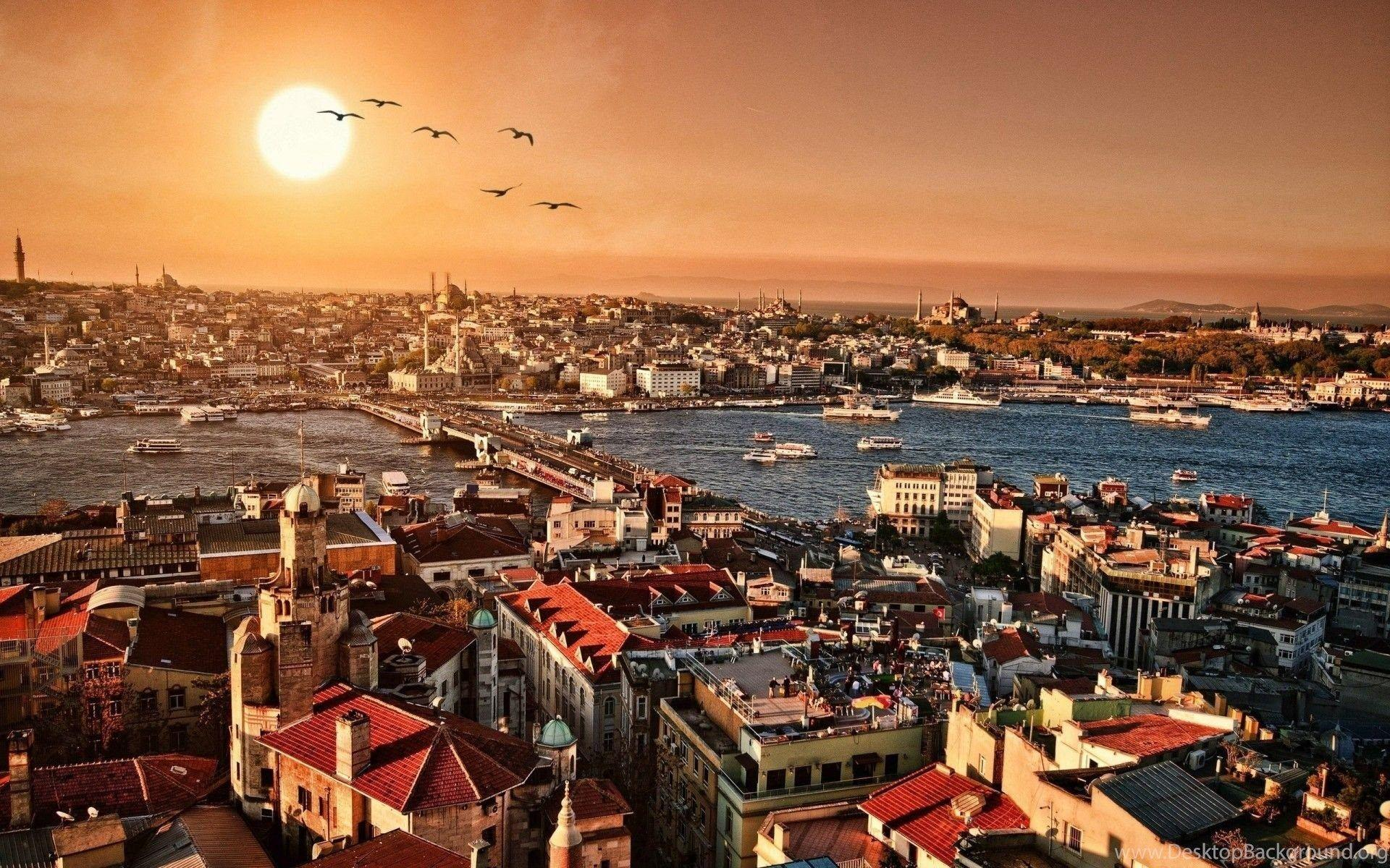 Turkey Wallpapers 1920x1200,
