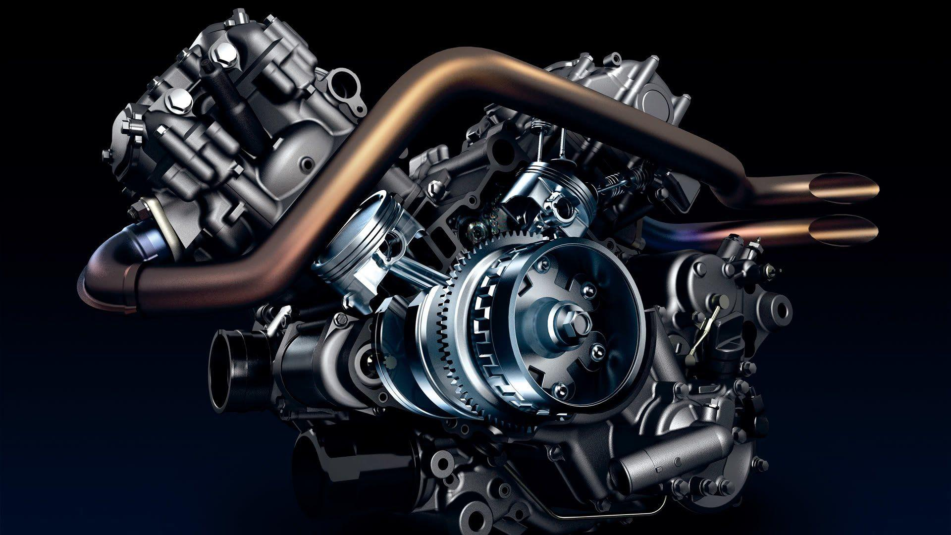 Engine HD Wallpapers