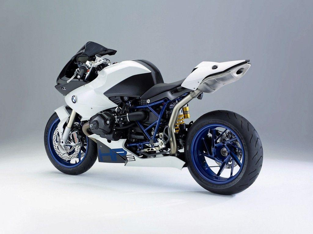 30+ Best BMW Motorcycles HD Wallpapers