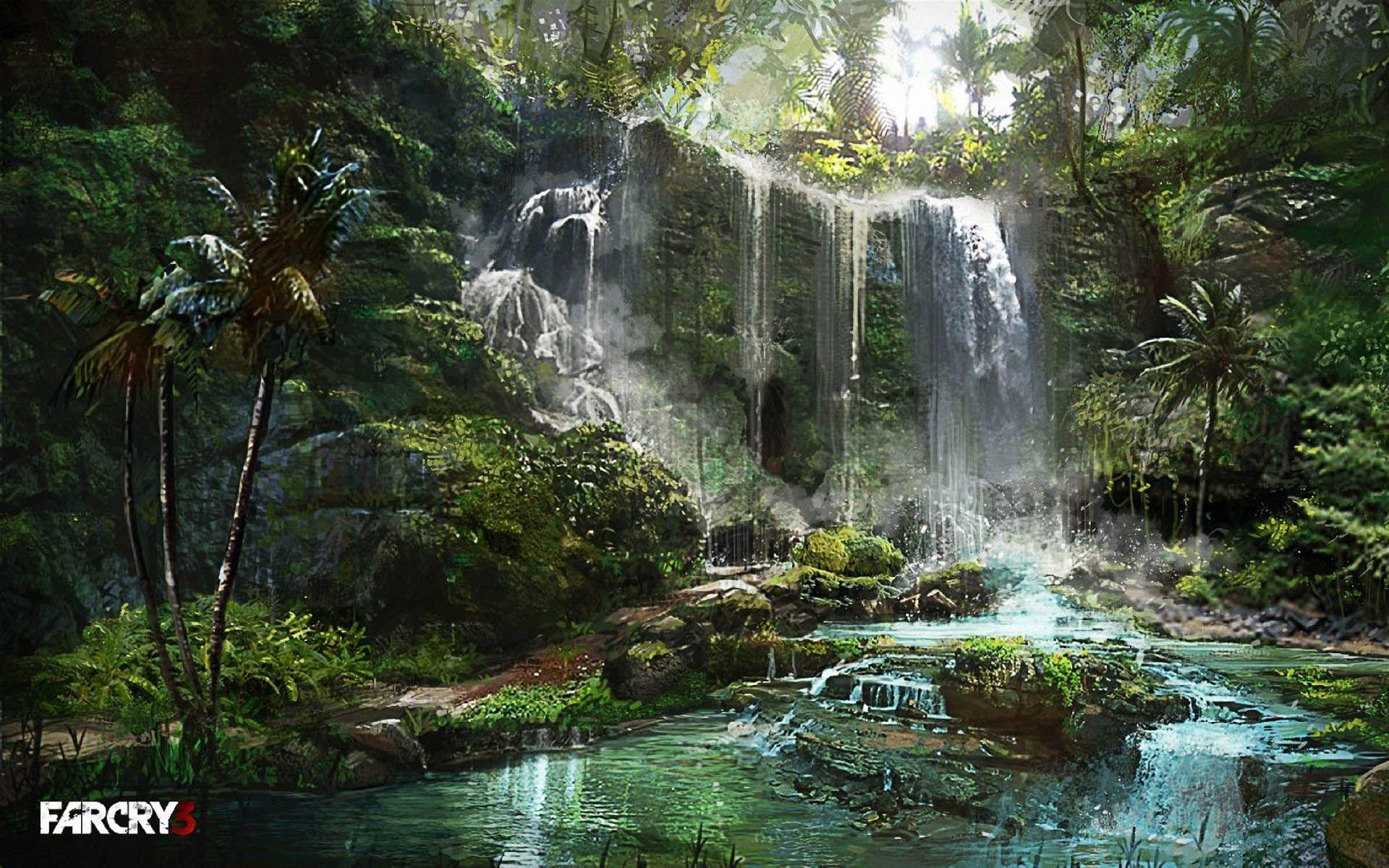 Far Cry Wallpapers Wallpaper Cave