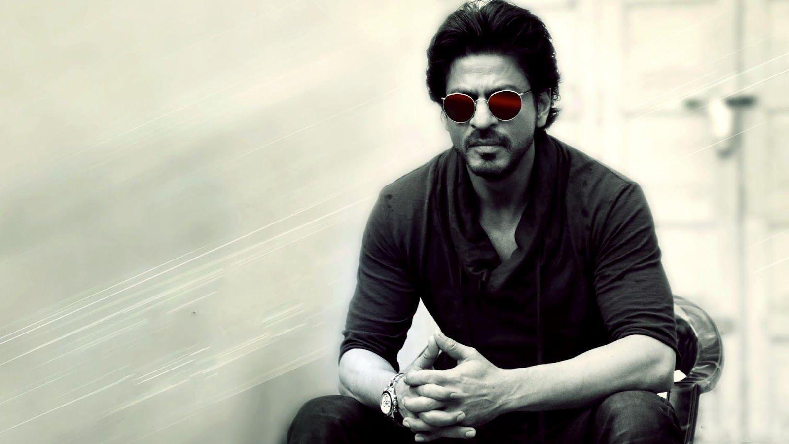 Shahrukh Khan Hd Wallpapers: Shah Rukh Khan Wallpapers