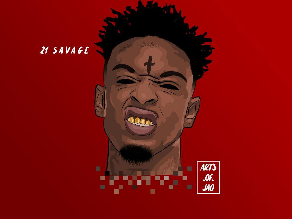 21 savage i am i was wallpapers wallpaper cave wallpapers wallpaper cave