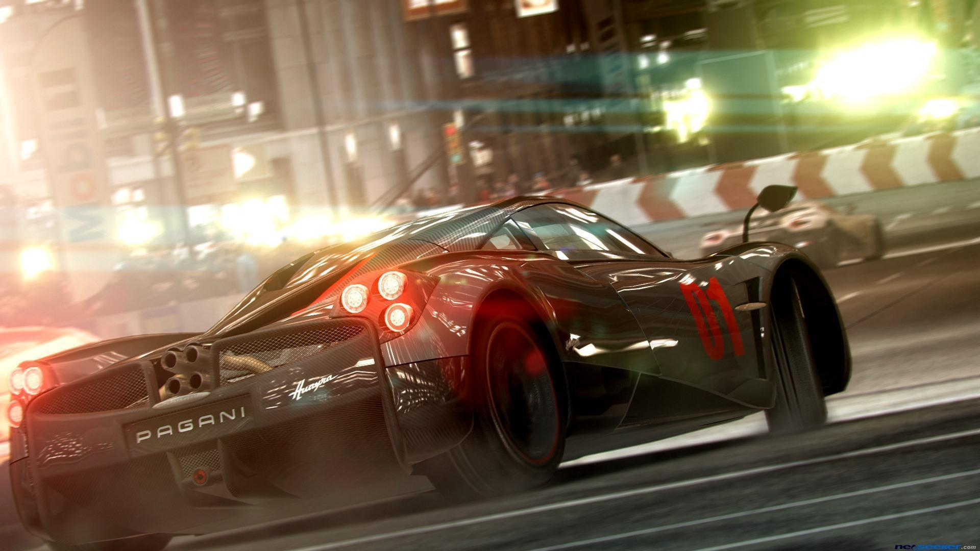 Pagani Wallpapers 4