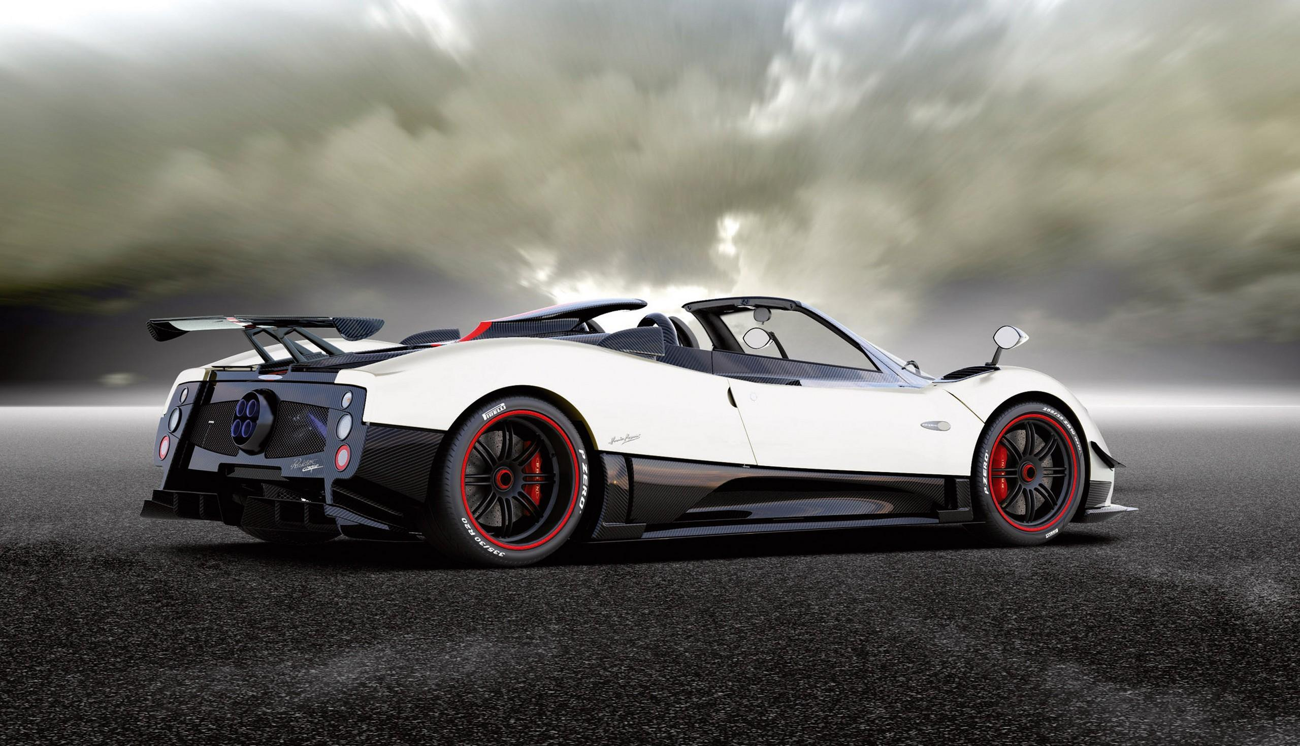 Pagani Wallpapers HD Download