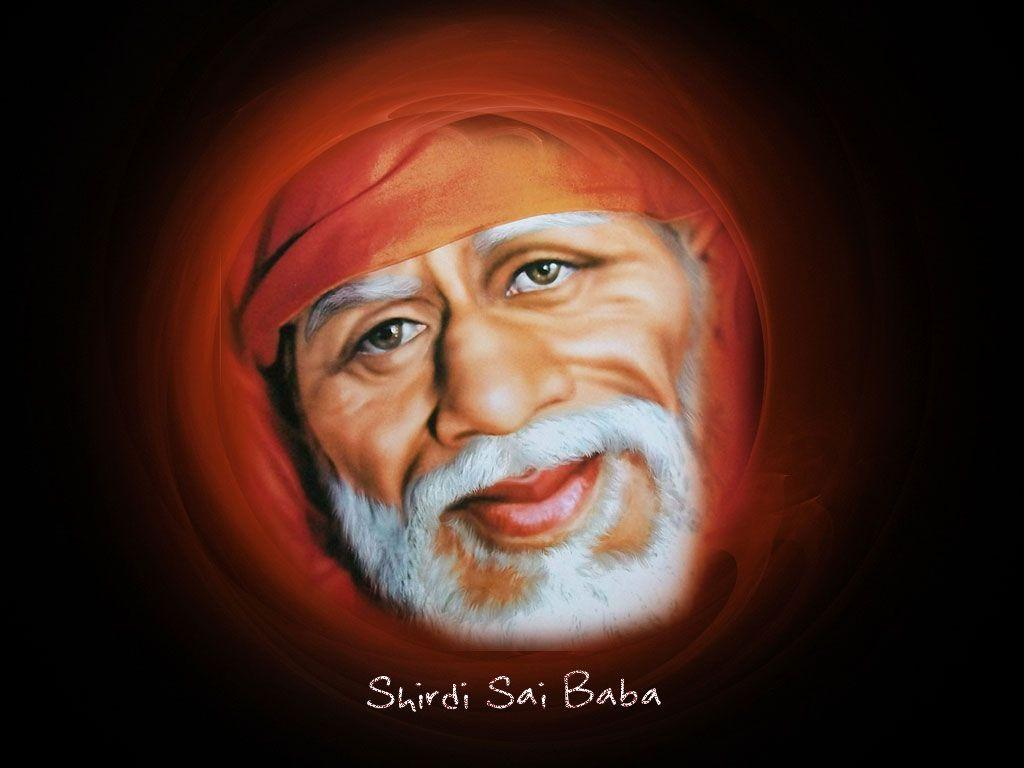 Sai Baba Wallpapers - Wallpaper Cave