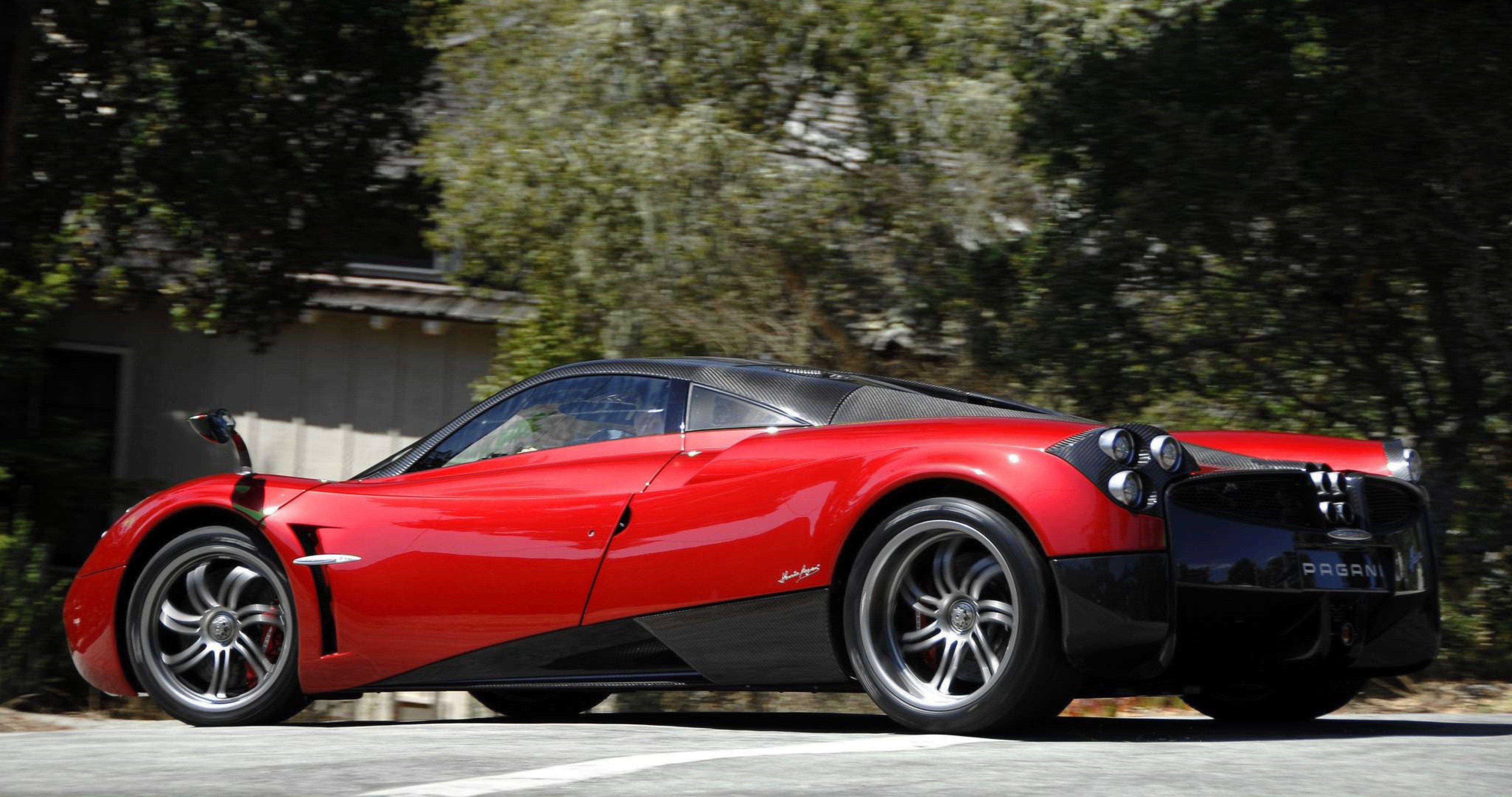 pagani huayra us wallpapers 4k ultra hd wallpapers » High quality walls